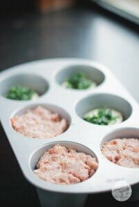 pictures Meatloaf Cupcakes