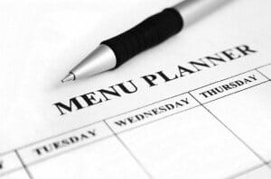 Honest to Goodness Personal Chef Seattle Menu Planning