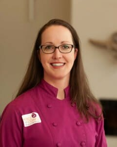 Seattle Personal Chef Laura Taylor Honest to Goodness