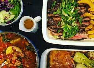 Weekday Dinners