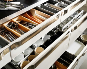 kitchen organizers Seattle