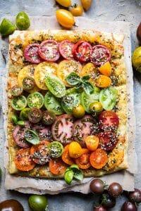 https://www.halfbakedharvest.com/heirloom-tomato-cheddar-tart