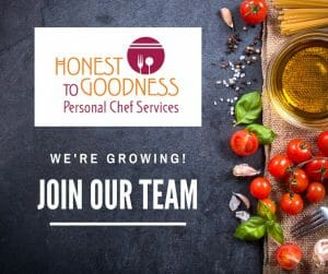 Seattle chef jobs