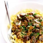 Beef Stroganoff Comfort Food Recipes