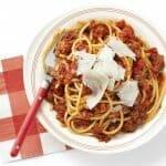 Bolognese Comfort Food Recipes