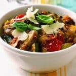 Ratatouille Comfort Food Recipes