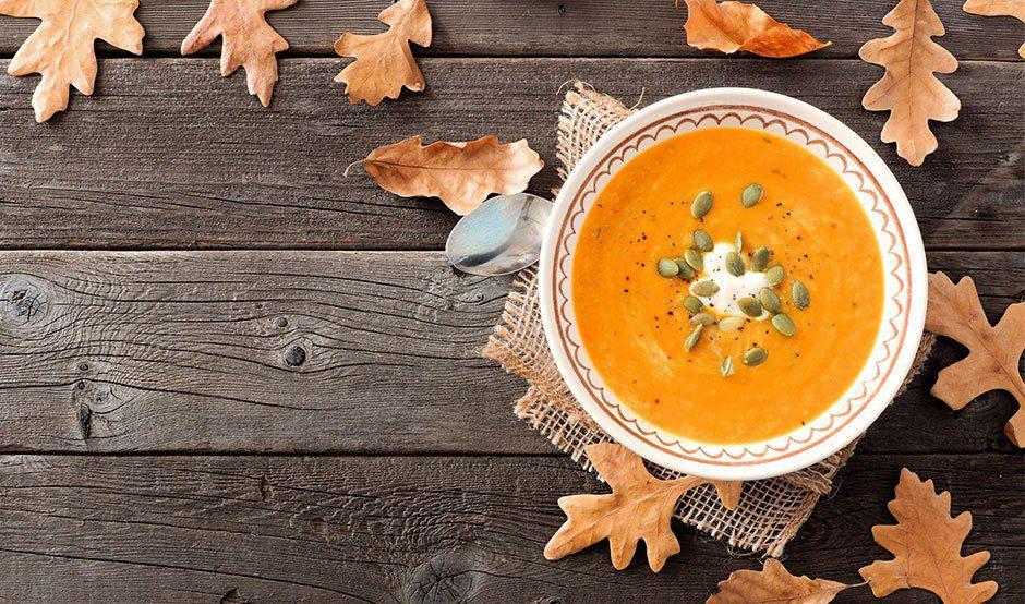 low fodmap soup